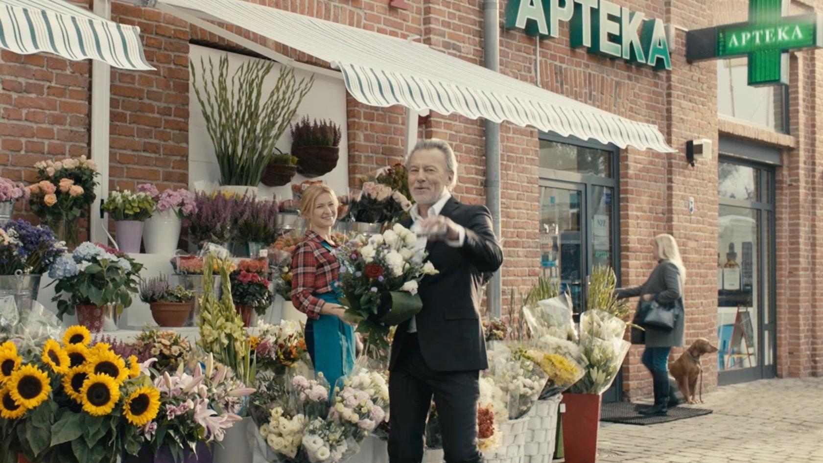 MAXON ACTIVE Kwiaciarnia