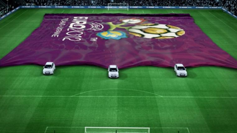 HYUNDAI Euro 2012